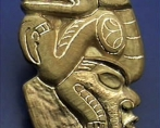 riproduzione antica pietra maya