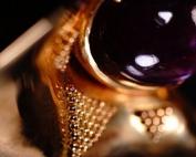 gioiello con granulazione etrusca