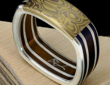 anello titanio
